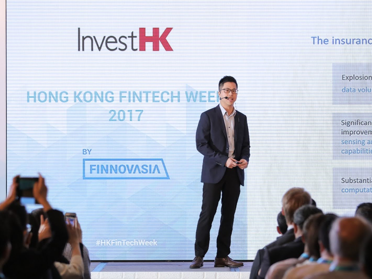 Kin in conference
