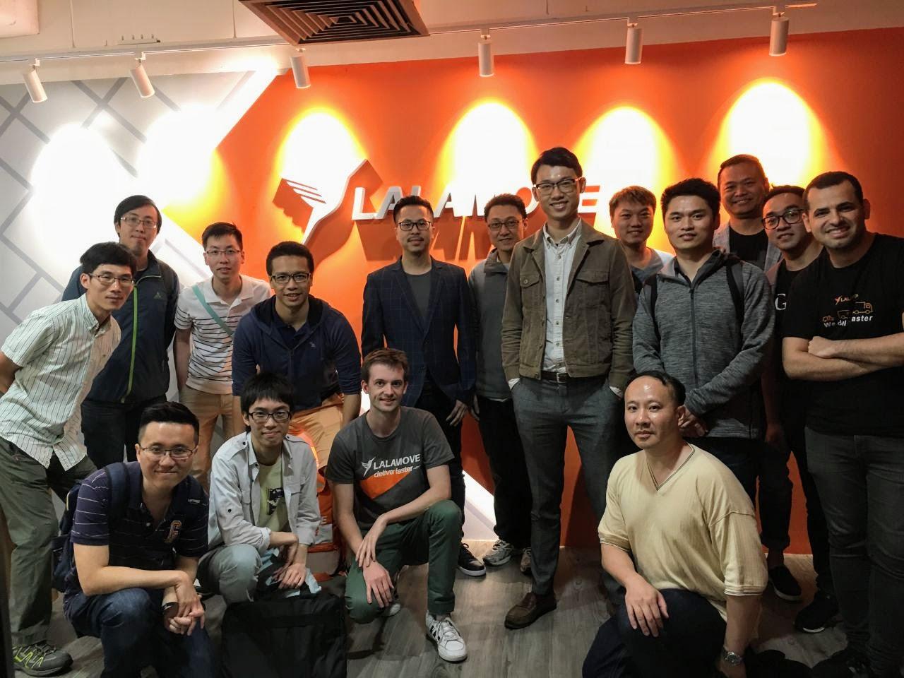 2019 Deep Learning Meetup
